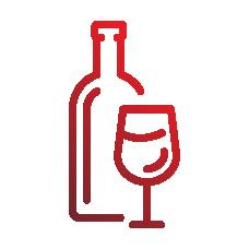 Vinos, Cavas y Champagnes